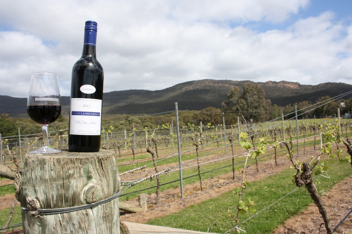 Swan Valley, Australia: Wine, Chocolate and Koalas