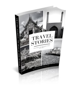 Travel Stories: The Best of ErikaWithAK