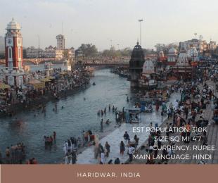 haridwar-india