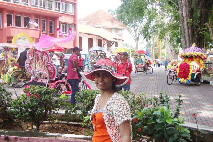 In Malaka PIC: AG