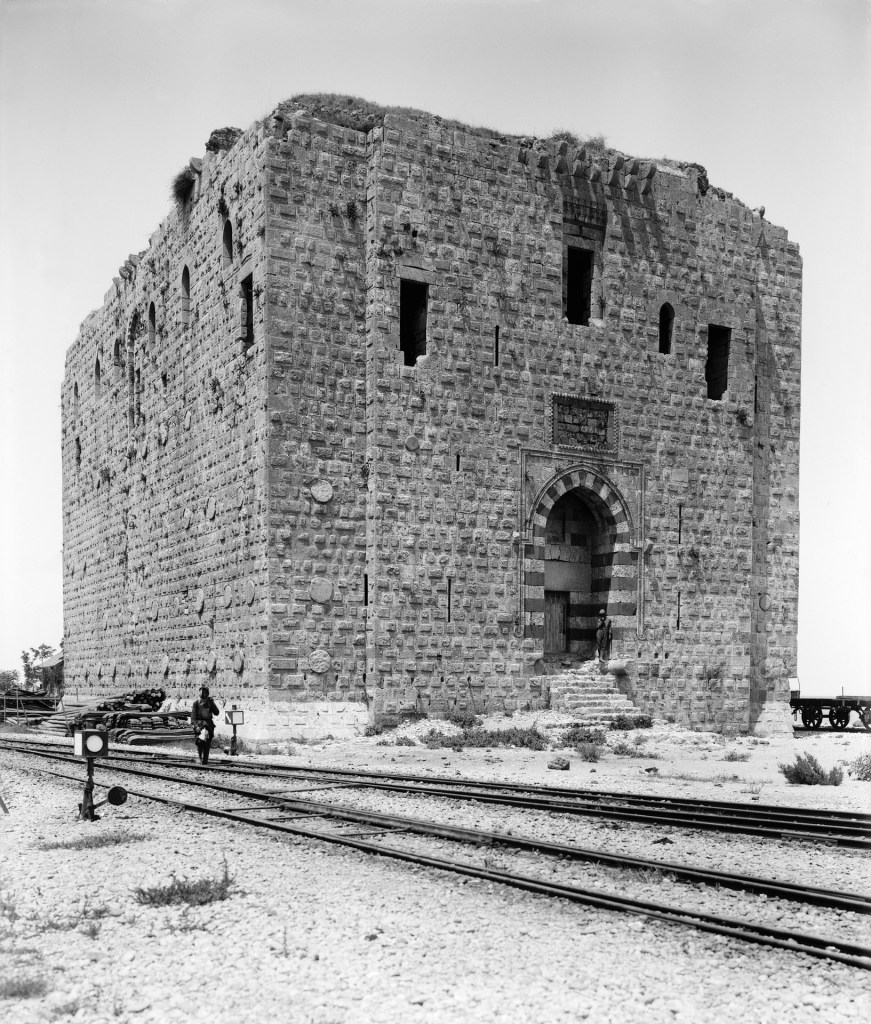 Historic Tripoli