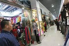 Silk Street Market Stalls PIC: JS