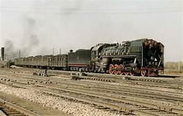 Suihua Railroad PIC: JS