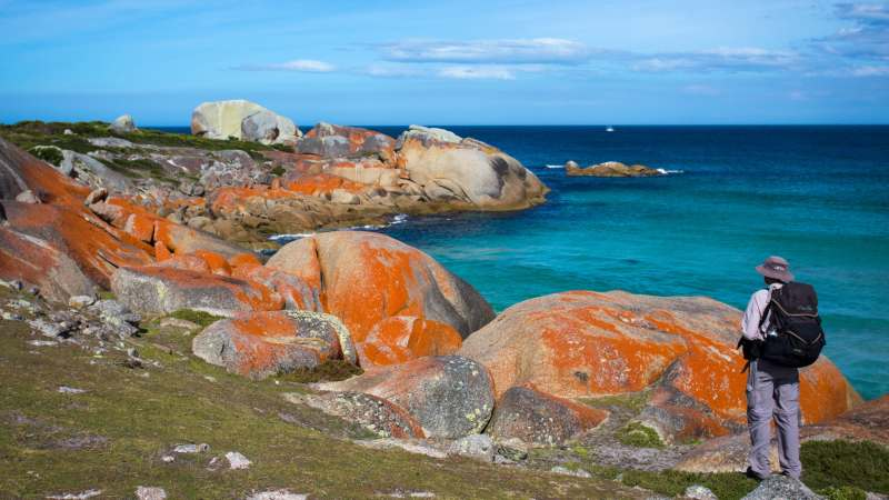 Bay of Fires Lodge, Australia