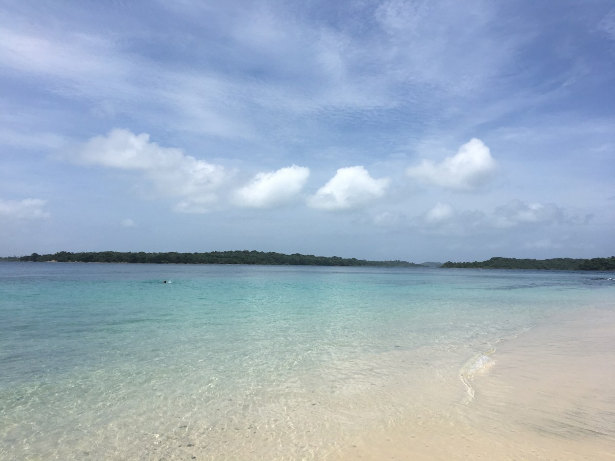 Panama City Beaches PIC: MS