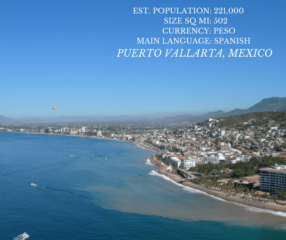 Puerto Vallarta, Mexico: 5 Photogenic Spots You Mustn't Miss