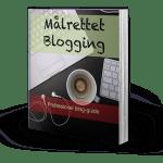 Målrettet blogging e-bog