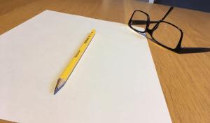 Brug freewriting til at komme i gang med at skrive