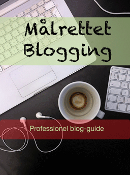 Målrettet blogging