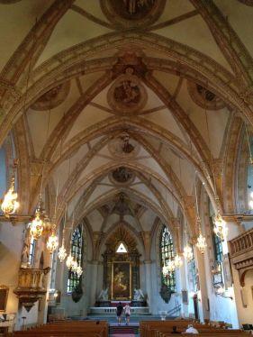 Stockholms Domkyrkoförsamling (Cathedral)