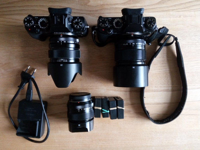 Fuji, Fuji XT1, Fuji X series, Gear and Gadgets, Fujifilm