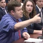 Frank Luntz at Senate Hearing