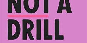 This Is Not A Drill cover