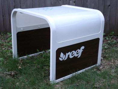 Reef Display Furniture