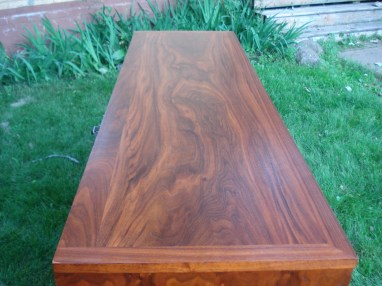 Six Drawer Dresser by Lane
