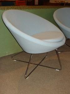 Modern Tub Chairs by Allermuir