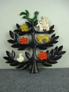 1963 Homeco Tree of Life (2015)