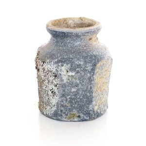 Erik Haugsby Woodfired Jar Profile