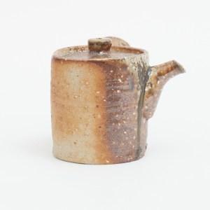 Erik Haugsby woodfired kyusu sencha green tea teapot tea pot