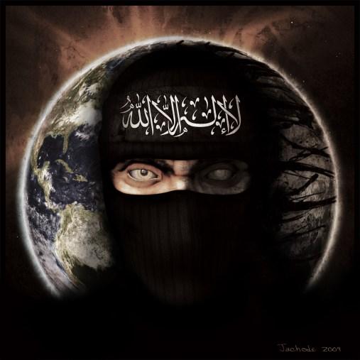 """""""Islam Rising"""""""