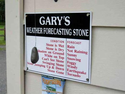 weathermachine