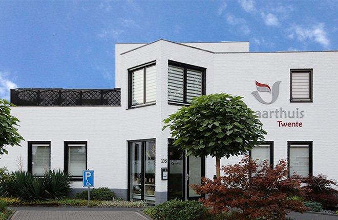 uitvaarthuis Twente