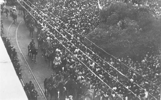 Un punto de inflexión en la historia de la Federación Nacional de Estudiantes Universitarios (Públicos) del Ecuador – FEUE Nacional – (3/6)