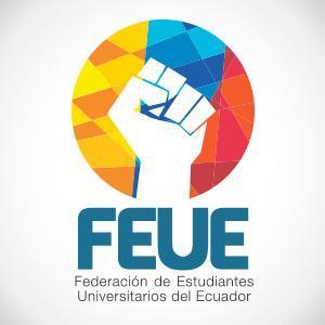 Confederación de Estudiantes del Ecuador (5/6)