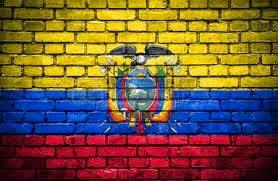 Confederación de Estudiantes del Ecuador (1/6)