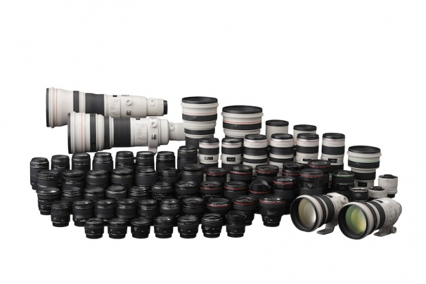 Which Lenses Should I Buy For My C100, C300?