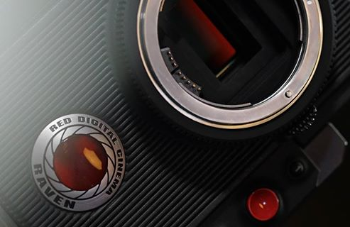How does the new Red Raven stack up to other 4K cameras? A Price Comparison.