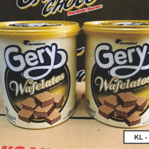KUE WAFER GERY (280 Gr)
