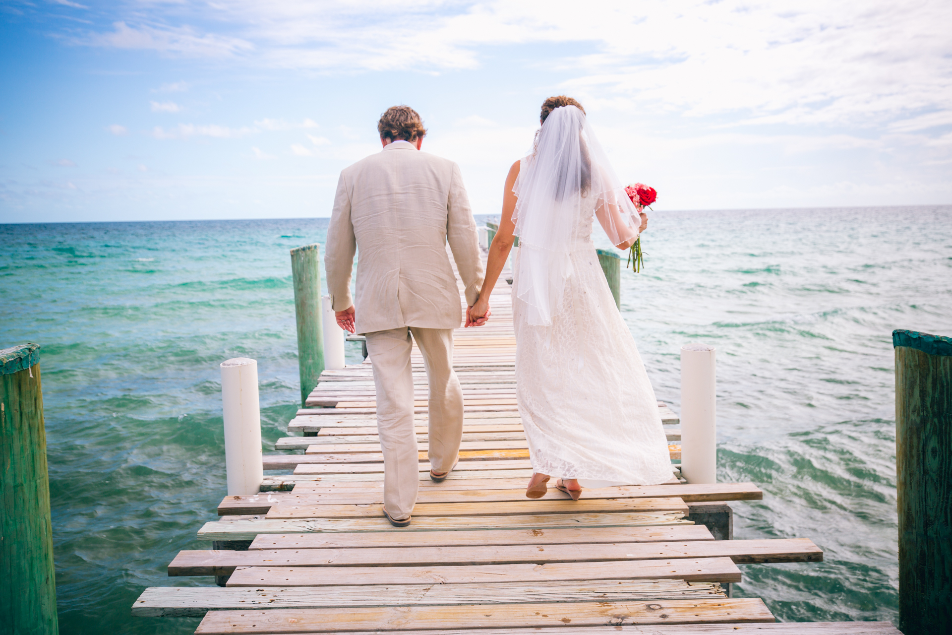 Eleuthera Bahamas Honeymoon