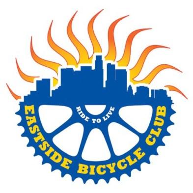 East Side Bike Club Logo
