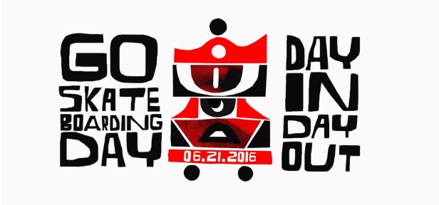 Go Skateboarding Day 2016 Nike