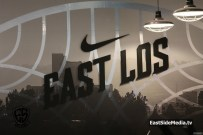Nike East Los Angeles Store