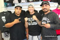 Roy Tapia meet and greet