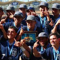 Birmingham Upsets Chatsworth 4-3 to win Division I  baseball title