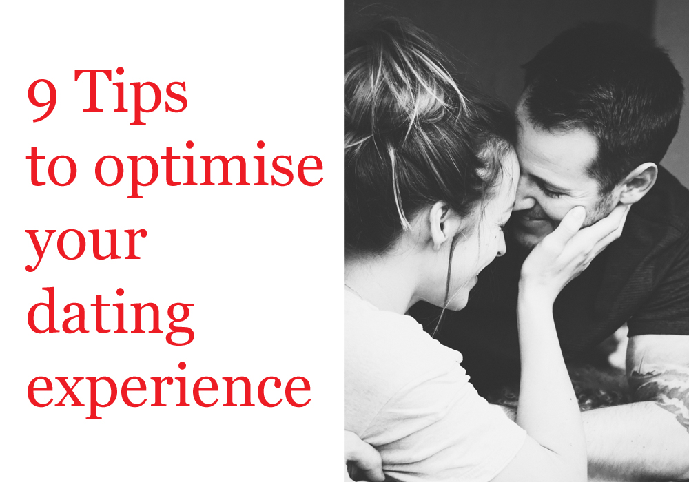 Improve your dating experience