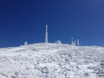 Mt Washington
