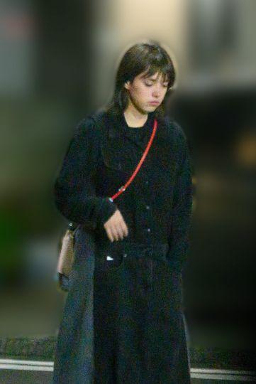 松田龍平 交際報道、モーガン茉愛羅が妊娠?破局? | ErimakeeニュースWEB