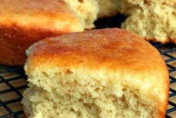 Gluten-Free Pull Apart Dinner Rolls