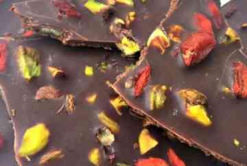 pistachio gogi bark