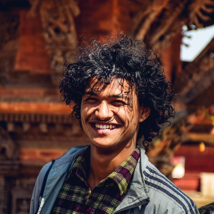 Sudip Shrestha