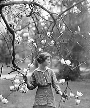 Happy {belated} birthday Edna St Vincent Millay