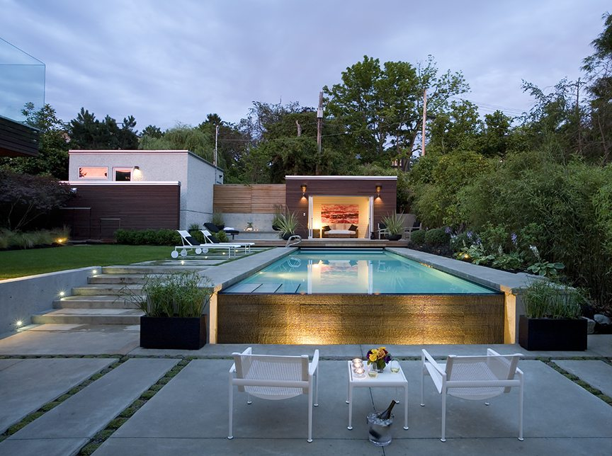 Win tickets to the Vancouver Modern Home Tour