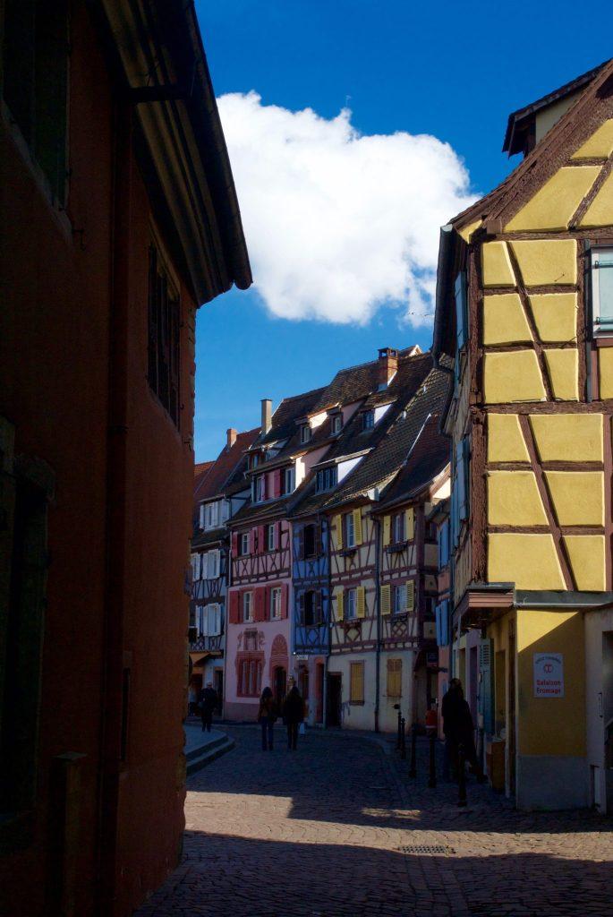 Colmar street