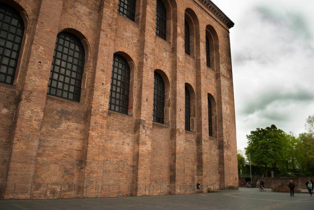 Trier Konstantinbasilika 2-2
