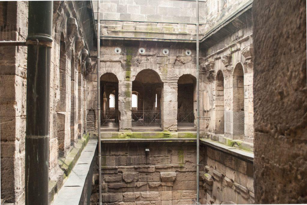 Trier Porta Nigra 2