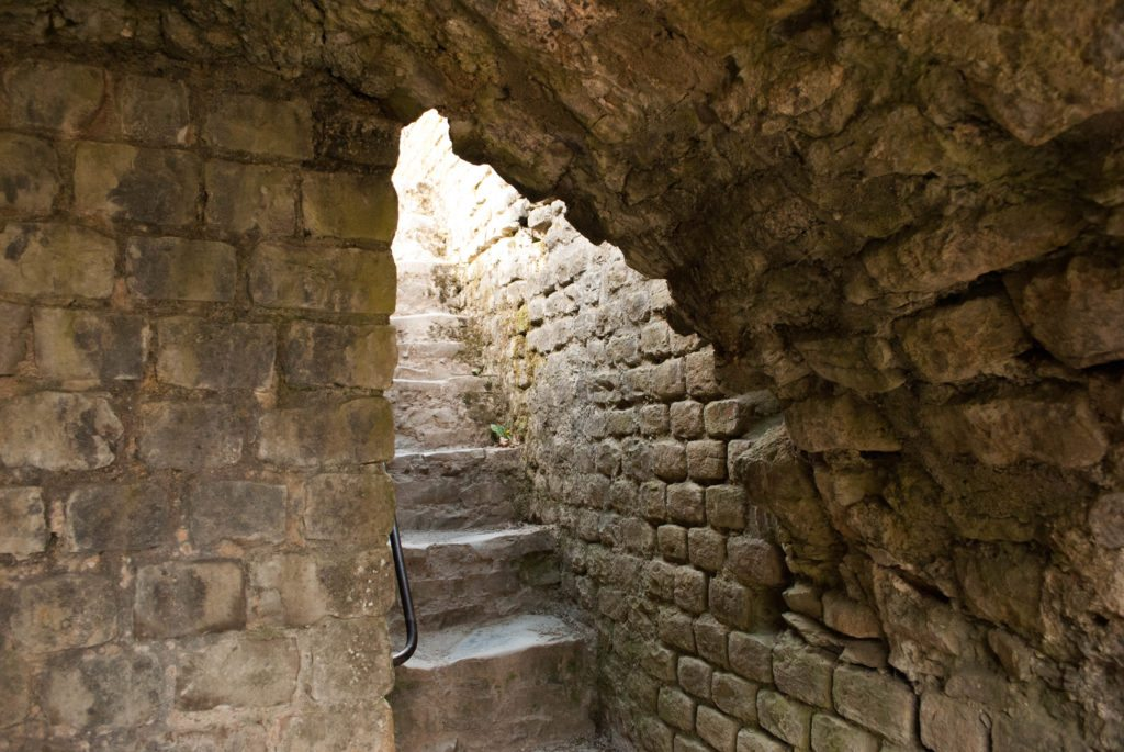 Trier amphitheatre 2